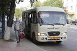 Транспортная доступность: нелегко и водителям, и пассажирам.