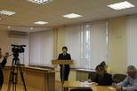 В Каменске-Уральском выбирают лучшего уполномоченного полиции