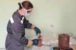 На УАЗе определили лучшего контролера продукции цветной металлургии