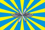 Необычный праздник в честь ВВС России