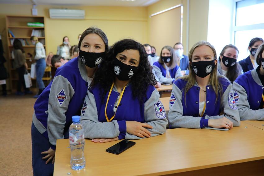 В Свердловской области дан старт окружному конкурсу «Учитель будущего. Студенты»