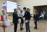 Вручение паспорта гражданина России в день государственных праздников – добрая традиция