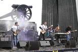 Фестиваль «Музы и пушка» - незабываемые впечатления