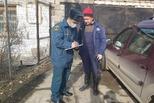 Особый противопожарный режим вводится 15 апреля