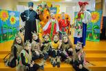 «Театральные каникулы» с РУСАЛом