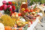 Осенняя выставка-продажа пройдет в Каменске-Уральском 18 сентября