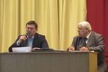Глава города встретился с ветеранами Уральского алюминиевого завода