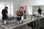 Гастрономический конкурс «Каменское блюдо»