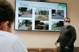 Комфортная среда: дизайн-проекты дворов прошли отбор в муниципальную программу, впереди областной этап