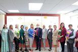 Команда школы №34 стала победителем конкурса «Учитель будущего» президентской платформы «Россия – страна возможностей».