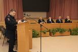 Совет общественной безопасности: акцент на упреждение нештатных ситуаций
