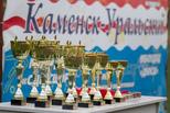 В Каменске-Уральском выбирают лучшего спортсмена весны-2021