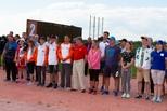 Выберут самого меткого: в спортивном комплексе СинТЗ стартовал 6-й этап Кубка России по стендовой стрельбе