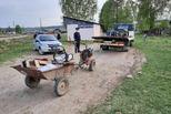 На Среднем Урале возросло количество ДТП с участием водителей мотоблоков