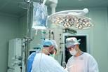 Свердловские онкологи освоили «бесконтактные» операции