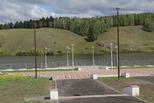 На очереди озеленение территории станции «Металлист»