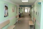 В Каменске-Уральском открыли детские «бережливые» поликлиники