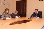 Алексей Шмыков: «У нас все получилось благодаря консолидации городского сообщества».