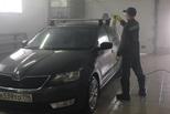 Безопасный автомобиль – это чистый автомобиль
