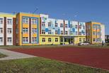 До открытия детского сада «Радужный» считанные дни