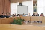 Создание условий для работы участковых комиссий – забота муниципалитета