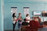 Проведение выездного дня службы занятости в рамках занятий «Школы подготовки осужденных к освобождению»