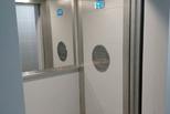 Старые лифты демонтируют − новые устанавливают