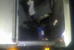 Сотрудники Госавтоинспекции Каменска-Уральского оказали помощь водителям из Латвии, которые целые сутки из-за мороза стояли на трассе в Каменском районе