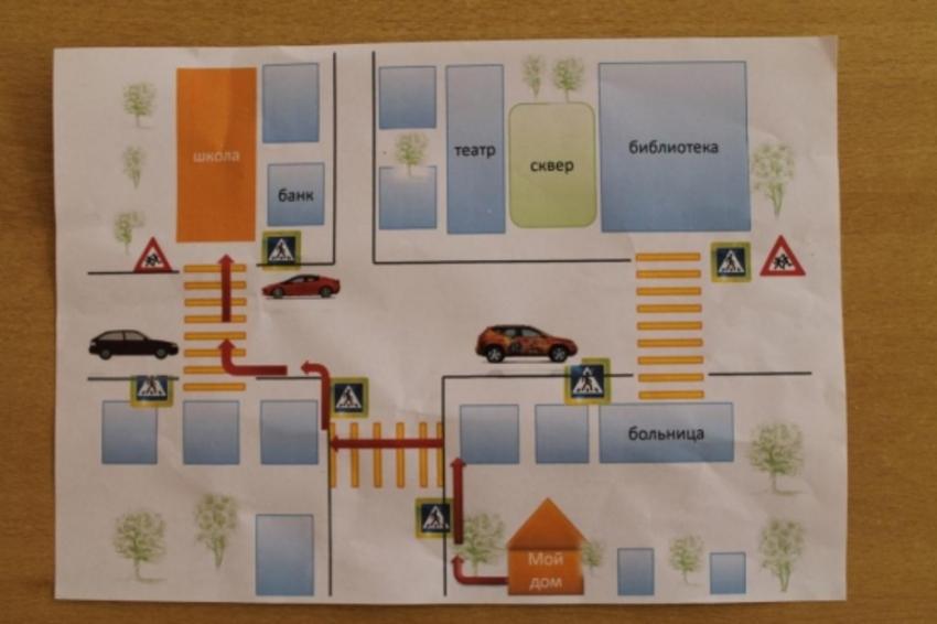 Прикольные животные, схема маршрута мой город технология 3 класс в картинках