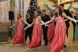 Традиции XVIII века оживают на новогоднем балу