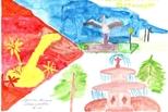 Дети уазовцев поздравили город с юбилеем
