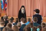 Урок на тему духовности от отца Киприана