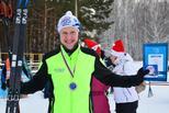 РУСАЛ организовал новогодний лыжный праздник в регионах присутствия