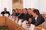 Общественная палата Каменска голосует за дальнейшее развитие города и области