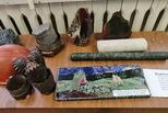 55 лет со дня основания отметил геологический музей Каменска-Уральского