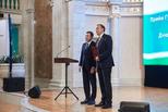 Управляющему директору СинТЗ вручили Почетный диплом Правительства Свердловской области