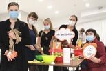 Каменские волонтеры примут участие в благотворительной акции «Время помогать» компании РУСАЛ