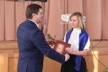 Глава города поздравил активистов с 100-летием профсоюзного движения в Свердловской области