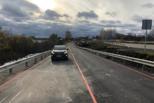 На трассе Екатеринбург-Курган на год закрыли мост через реку Камышенка