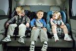 В Каменске-Уральском усилено внимание на перевозку детей в автотранспорте