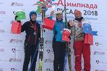Alимпиада РУСАЛа – победный финал лыжников