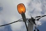 Модернизация наружного освещения – есть первые результаты