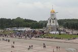 Каменск-Уральский фестиваль колокольного звона вошел в десятку лучших событийных мероприятий региона 2017 года