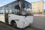 Общественный транспорт: новое расписание городских автобусов – реакция на предложения пассажиров