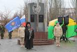 Каменск помнит о трагедии в Чернобыле, чтит подвиг ликвидаторов