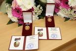 «Как дорог труд матери». В Каменске-Уральском вручили медали «За материнские заслуги»