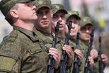 Осенний призыв в армию стартует 1 октября