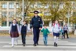 С сегодняшнего дня на территории Каменска-Уральского стартовало профилактическое мероприятияе «Внимание: дети!»