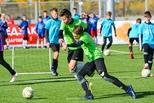 Каменск-Уральский вошёл в число первых городов-участников UEFA GROW