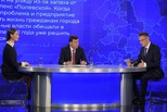 Министры и главы муниципалитетов оперативно займутся исполнением поручений Евгения Куйвашева, данных на «прямой линии»